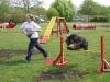 Agility - Fun - Turnier am 13.05.2006